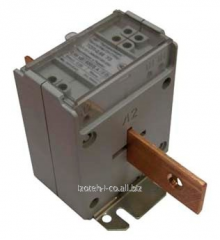 Current transformer measuring TOP-0,66