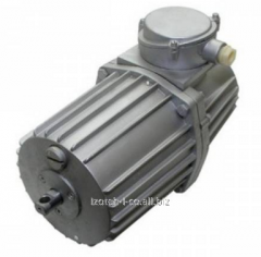 TE-30MV hydropusher