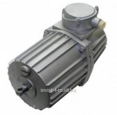 TE-80MV hydropusher
