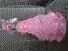 Doll caske