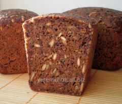 Mix Bread gvarek buckwhea