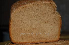 Mix Voight's Bread