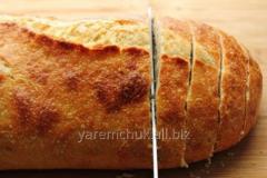 Mix Bread Goral
