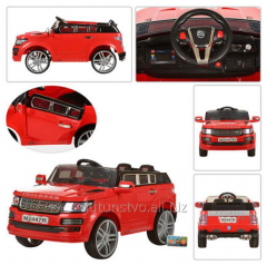 Article jeep: M 2447EBR-3, r / at (bluetooth),