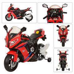 Мотоцикл Артикул: M 2769E-2-3, 2 мотора 18W, 2