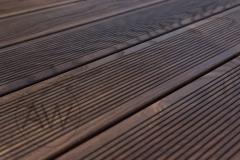 Terrace board. Type 1 profile.