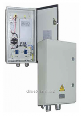 Low-voltage complete device of common industrial