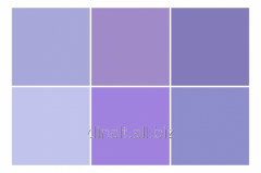 Paint nadglazurny for ceramics lilac 5021