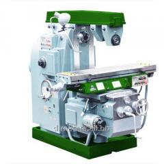 Horizontal milling machine 6L82U-1