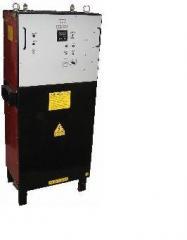 Установка зарядная УЗК 80-80