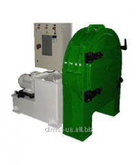 Stand for testing of abrasive grinding