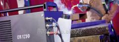 Блок охлаждения CR 1000 / CR 1250