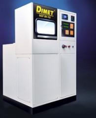 EHF-V1-12 machine