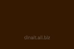 Paint nadglazurny for ceramics Dark brown 5187