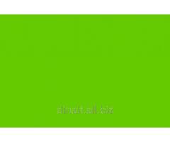 Paint nadglazurny for ceramics Lime 5202