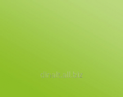 Paint nadglazurny for ceramics Light green 5556