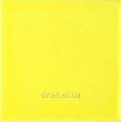 Paint nadglazurny for ceramics Yellow 5559