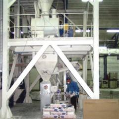 Дозаторы бетона, оборудование машинное