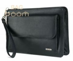 Visconti 02617 man purse - Ted (black)
