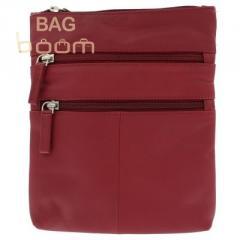 Women leather bag 18606