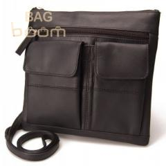 Женская кожаная сумка 18608