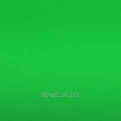 Paint nadglazurny for ceramics Green 5612
