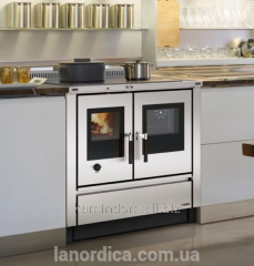Heating and cooking La Nordica Padova furnace