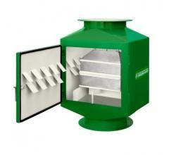 Separator magnetic kolonchaty type K