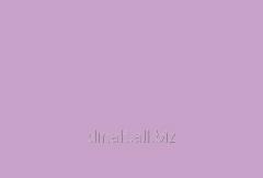 Краска подглазурная Сиреневая 17