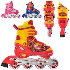 Rollers part number: A5070-M, (34-37) (6pcs)