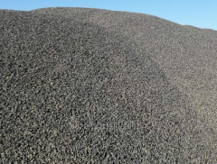 The crumb is basalt, elimination basal