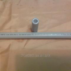 "Plastic pipes ""HPS"" 25 / 4.7-30"