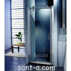Door in a niche of Appollo of 900х1850 mm