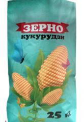 The bags opened Kraft, Kiev