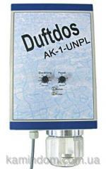 Aromatherapy for WDT DUFTDOS-AK sauna
