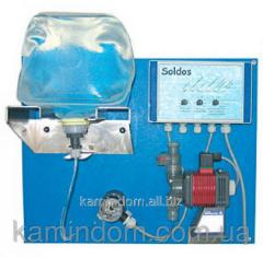 Salt WDT SOLDOS V2 generator