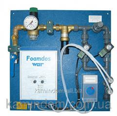 FOAMDOS foam generator
