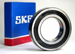 SKF 6205 2RS (180205) bearing, code 15
