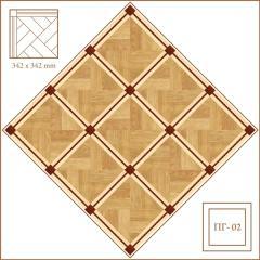 Parquet geometrical 02