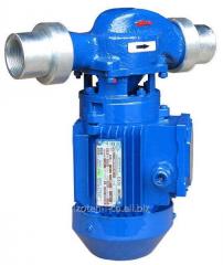Насоси для систем водопостачання