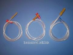 Трубка-удлинитель для дренажей диаметром от 8 до