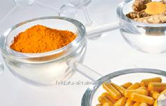 Куркумин (тумерик) 65% экстракт