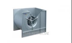 Радиальный вентилятор высокой производительности