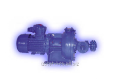 The pump LF 5/170-1 cherpakovy for propane-bu
