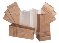 Paper packaging for food, Kiev