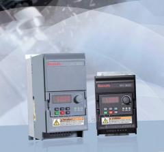Частотные преобразователи 3.00 kW,  3 AC 380...