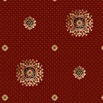 Carpet woven Versailles
