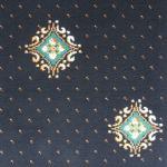 Carpet woven Balta Bodian