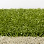 Artificial grass for tennis of TangoTurf E 20