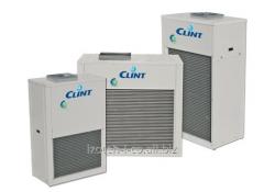 Компрессорно-конденсаторный агрегат Clint